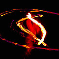 Fire Dancer 2 by Jim Thompson