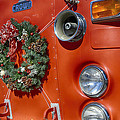 Fire Department Christmas 2 by Tommy Anderson