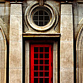 Fire Engine House No 1 Memphis Tennessee by T Lowry Wilson
