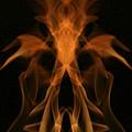 Fire Ghost by Richard ONeil