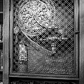 Fire Hose Bw by Susan Candelario