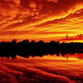 Fire In The Sky by Jason Politte