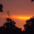 Fire In The Sky by Micky and Paulette  Evans