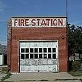 Fire by Joseph Yarbrough