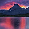 Fire On The Mountain by Andrew Soundarajan