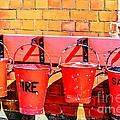 Fire Safety by Elvis Vaughn