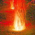 Fire Water by Jill Brooks