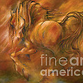 Fire by Wendy Froshay