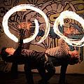 Firebenders by Cristian Garibay