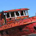 Fireboat by Penny Parrish