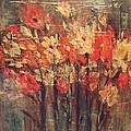 Fireflowers by Julie Lourenco