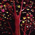 Firefly Dream by Anastasiya Malakhova