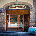 Firenze Trattoria by Inge Johnsson