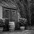 Firestone Vineyard by Jeff Garris