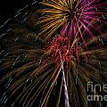 Fireworks 070414.213 by Ashley M Conger