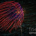 Fireworks 070414.222 by Ashley M Conger
