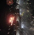 Fireworks 14 by Dragan Kudjerski