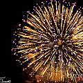 Fireworks 2014  10 by Wesley Farnsworth