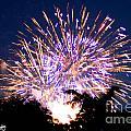 Fireworks 2014  6 by Wesley Farnsworth