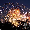 Fireworks 2014  7 by Wesley Farnsworth