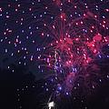 Fireworks 2014 Vi by Suzanne Gaff