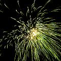 Fireworks by Akash Routh