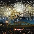 Fireworks by Beau Brady