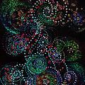 Fireworks Celebration By Jrr by First Star Art
