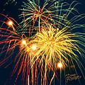 Fireworks Finale by Doug Kreuger