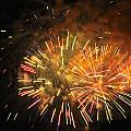 Fireworks IIi by Tiffany Erdman