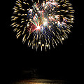 Fireworks by Rick Mosher