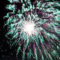 Fireworks Splendor by Alice Gipson