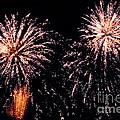 Fireworks by Tim Holt