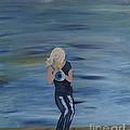 Firmly Grounded - Cindy Bradley by Goran Nilsson