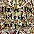 Firmly Rooted by Michelle Greene Wheeler