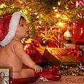 First Christmas by Lori Deiter