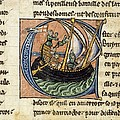 First Crusade, 11th Century by British Library