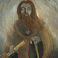 First Freemason by Sherryl Lapping