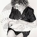 First Granddaughter by Herbert Jordan