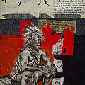 First Nations 14 by Corporate Art Task Force