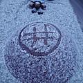 First Snow Arrived Fullmoon  Denmark  by Colette V Hera  Guggenheim