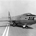 First Supersonic Aircraft, Bell X-1 by Science Source