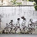 First World Third World by Lorraine Devon Wilke