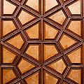 Firuz Aga Mosque Door 06 by Rick Piper Photography