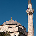 Firuz Aga Mosque by Rick Piper Photography