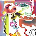 Fish Bone by Andy Cordan