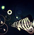 Fish Bubbles by Ramon Martinez