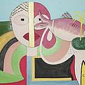 Fish by Catherine Velardo