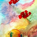 Fish In The Sea by Athala Carole Bruckner