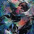 Shark Tank by Rachel Christine Nowicki